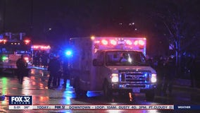 8 shot, 1 fatally, at overnight party on South Side