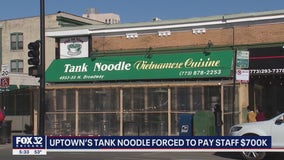 Uptown restaurant pays $697K in back wages for violating minimum wage, overtime requirements