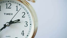 Georgia Senate passes bill ending daylight saving time