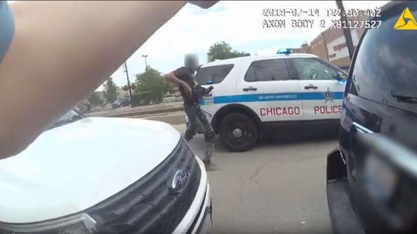 COPA concludes investigation into 2018 police killing of Harith Augustus; findings await CPD review