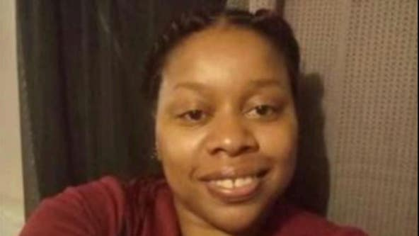 Woman, 38, missing from Hyde Park