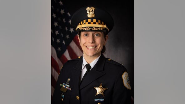 CPD announces promotion of deputy chief of training