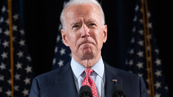 Biden to deliver first primetime address as president, will mark anniversary of coronavirus shutdowns