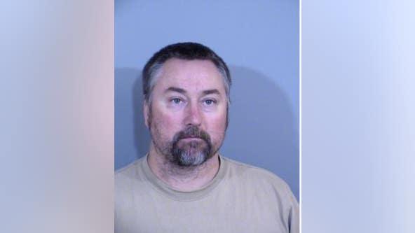 Plot twist: Phoenix man calls police for burglar, ends up being arrested himself