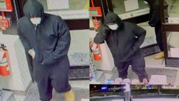 Duo wanted for robbing stores in Naperville, Downers Grove