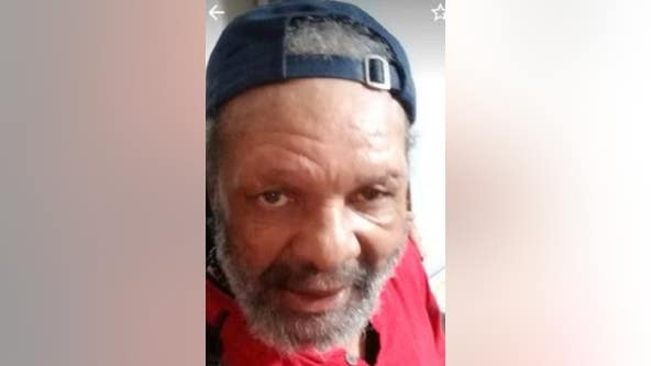 Man, 63, missing from Austin