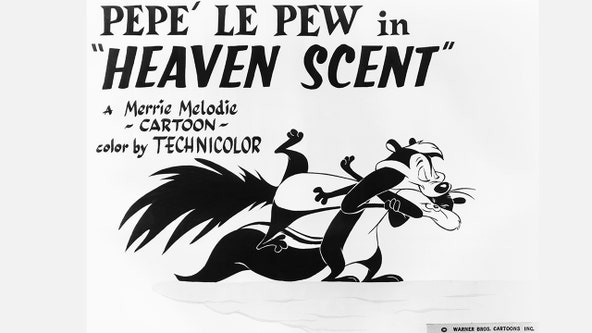 Pepé Le Pew canceled?