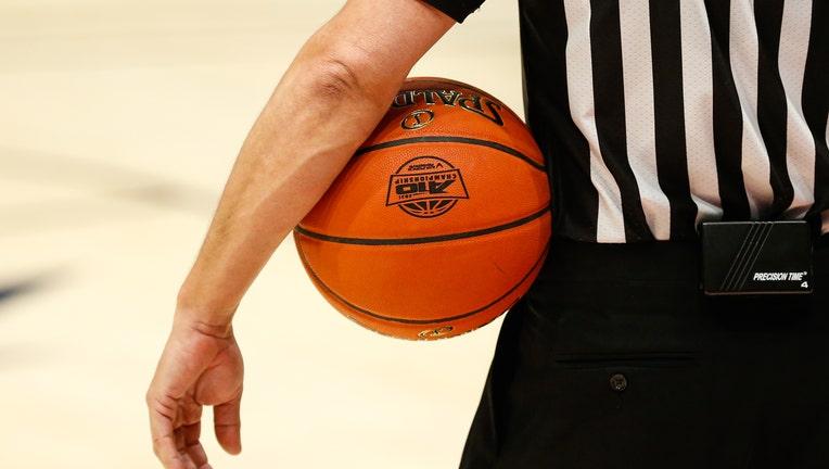 COLLEGE BASKETBALL: MAR 14 Atlantic 10 Tournament - VCU v St. Bonaventure