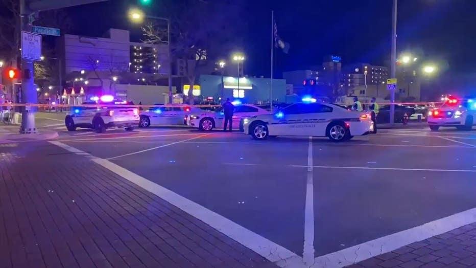 VB shootings