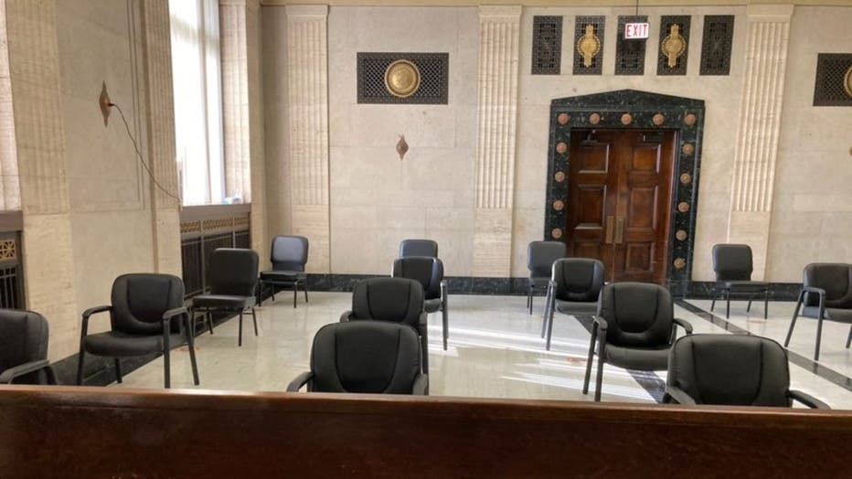 Cook County Court