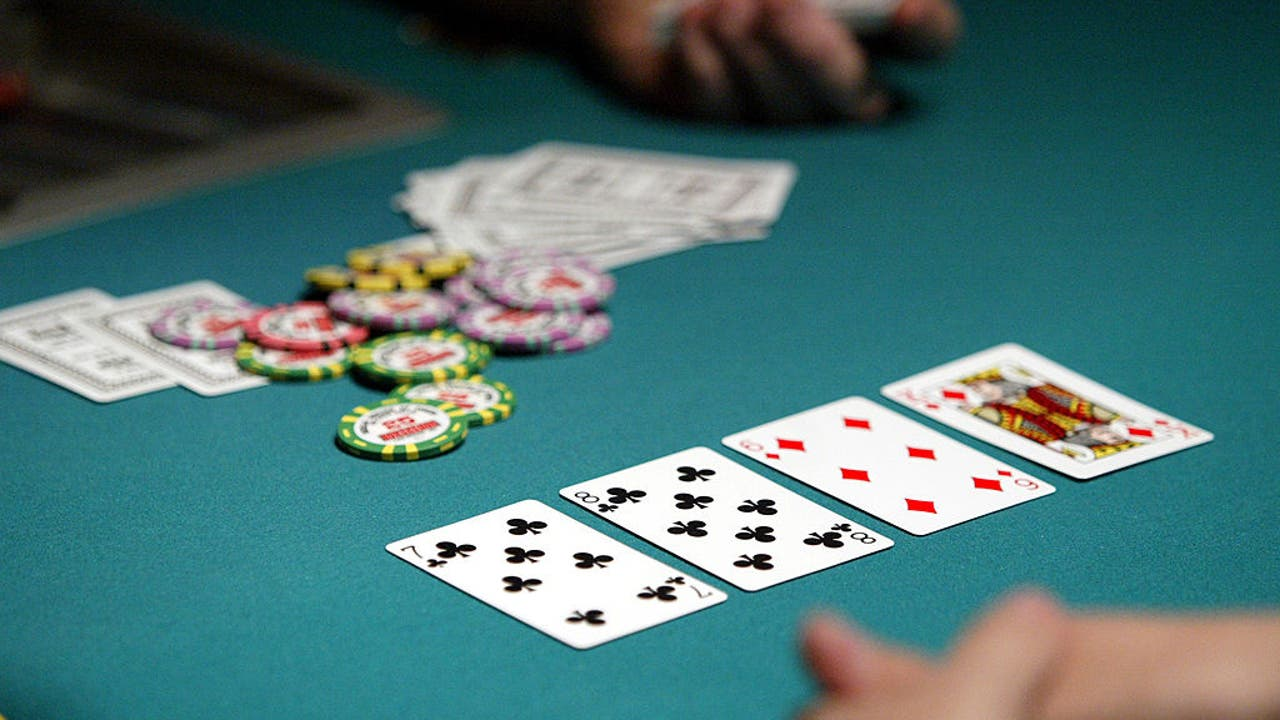 Horseshoe Hammond to reinstate live poker games for the first time since the pandemic began