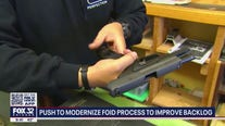 Push to modernize FOID process to improve backlog in Illinois