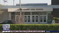 Suburban high schools grapple with rising COVID-19 cases