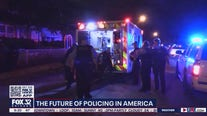 What's next for the future of policing in America