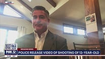 Former Jason Van Dyke attorney discusses Adam Toledo shooting video