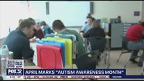 Autism Awareness Month shines spotlight on trends, treatment for the disorder