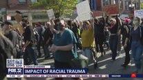 Impact of racial trauma goes further than skin deep