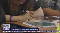 How to teach your kids to stop hate