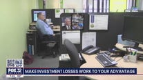 How to make investment losses work to your advantage