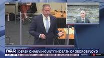 Takeaways from the Derek Chauvin verdict