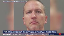 Expert analyzes jury's decision to find Chauvin guilty on all charges