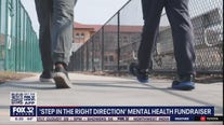 'A Step in the Right Direction' fundraiser to benefit mental health organizations across Chicagoland