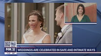 Tips on celebrating your wedding safely amid pandemic