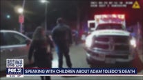 How to speak with children about the death of Adam Toledo, 13-year-old killed by Chicago Police