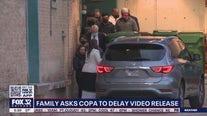 Toledo family asks COPA to delay bodycam video release