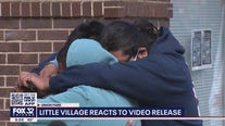 Little Village reacts after video shows Chicago police shooting Adam Toledo