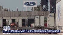 Ford extends shutdown of Chicago assembly plant over chip shortage
