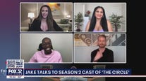 Cast of 'The Circle' talks about Season 2
