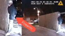 Adam Toledo shooting: Video shows Chicago police shooting of 13-year-old unfold