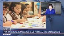 Girl Scouts 'Becoming Me' program kicks off May 6