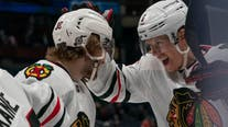 Chicago Blackhawks push for playoff spot after active trade deadline