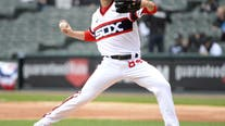 White Sox place RHP Cease on IL, recall RHP Burdi