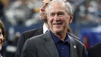 George W. Bush says he wrote in Condoleezza Rice for president in 2020 election