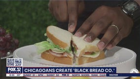 Slice of life: Chicagoans partner up to create Black Bread Company