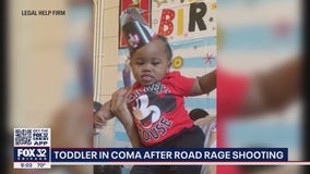 Lanes reopen on Lake Shore Drive as police continue investigation into shooting of Kayden Swann