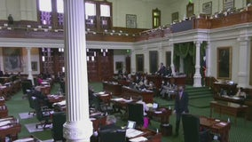 Texas Senate votes to ban medical gender transition of minors