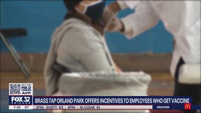Orland Park pub offering incentives to workers who receive vaccine