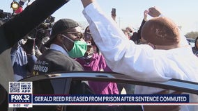 Illinois man whose murder conviction was commuted by Pritzker now free