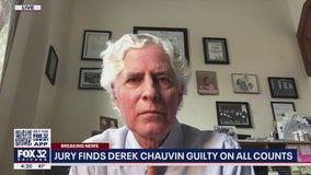 'Blue wall' broken in the trial of Derek Chauvin: legal analyst