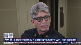 Kane Repertory Theatre showcasing new play 'Security'