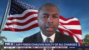 Rep. La Shawn Ford on how the Chauvin verdict is a watershed moment for America
