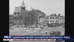 Evanston YMCA's history comes to light after stirring Oscar speech