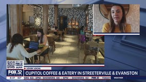Lovin' Local: Cupitol Coffee & Eatery in Streeterville and Evanston