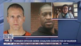 Former COPA chief reacts to verdict of Derek Chauvin trial, role of video in outcome