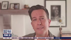 Ed Helms talks about his role in 'Together Together'