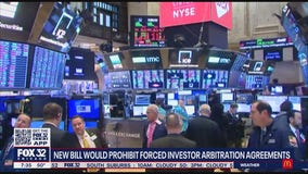 New bill would help level the playing field between investors and money managers
